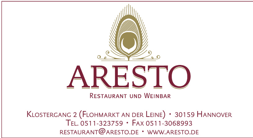 Aresto Restaurant