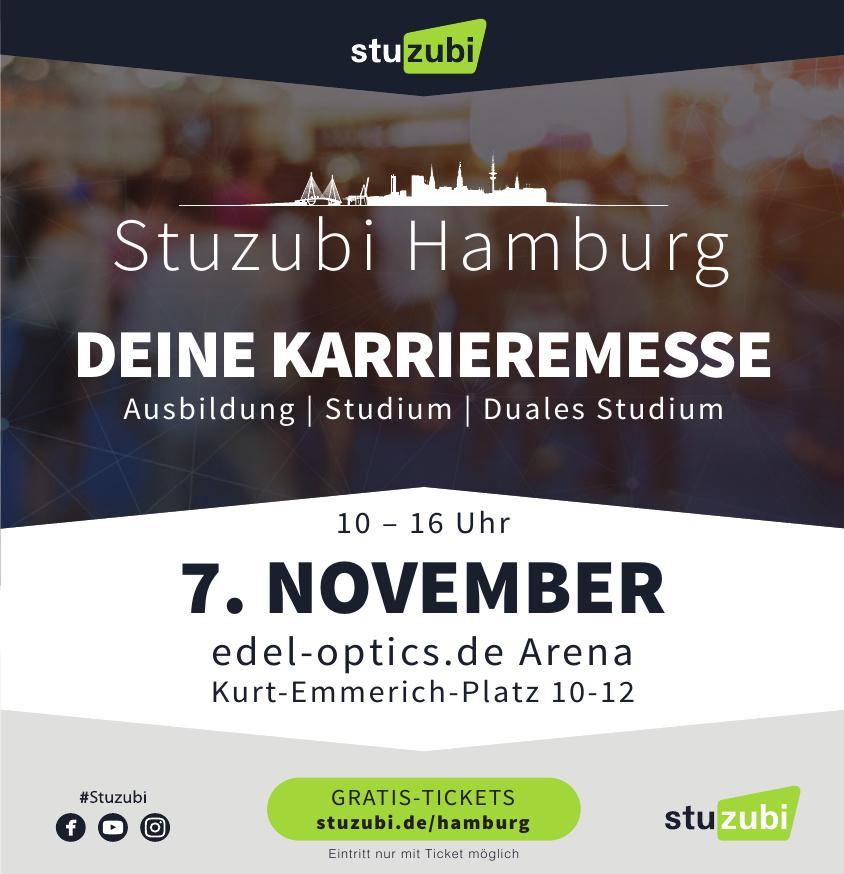 Stuzubi Hamburg