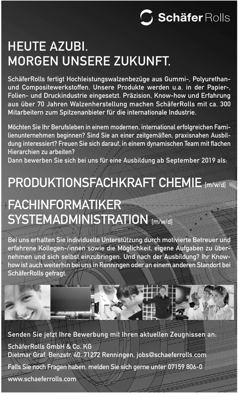 SchäferRolls GmbH & Co. KG