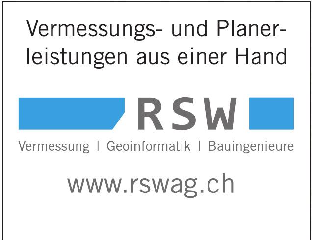 RSW AG