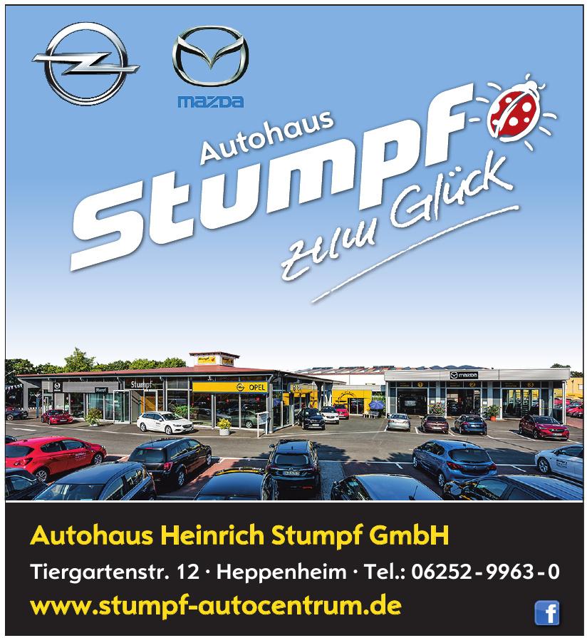 Autohaus Heinrich Stumpf GmbH