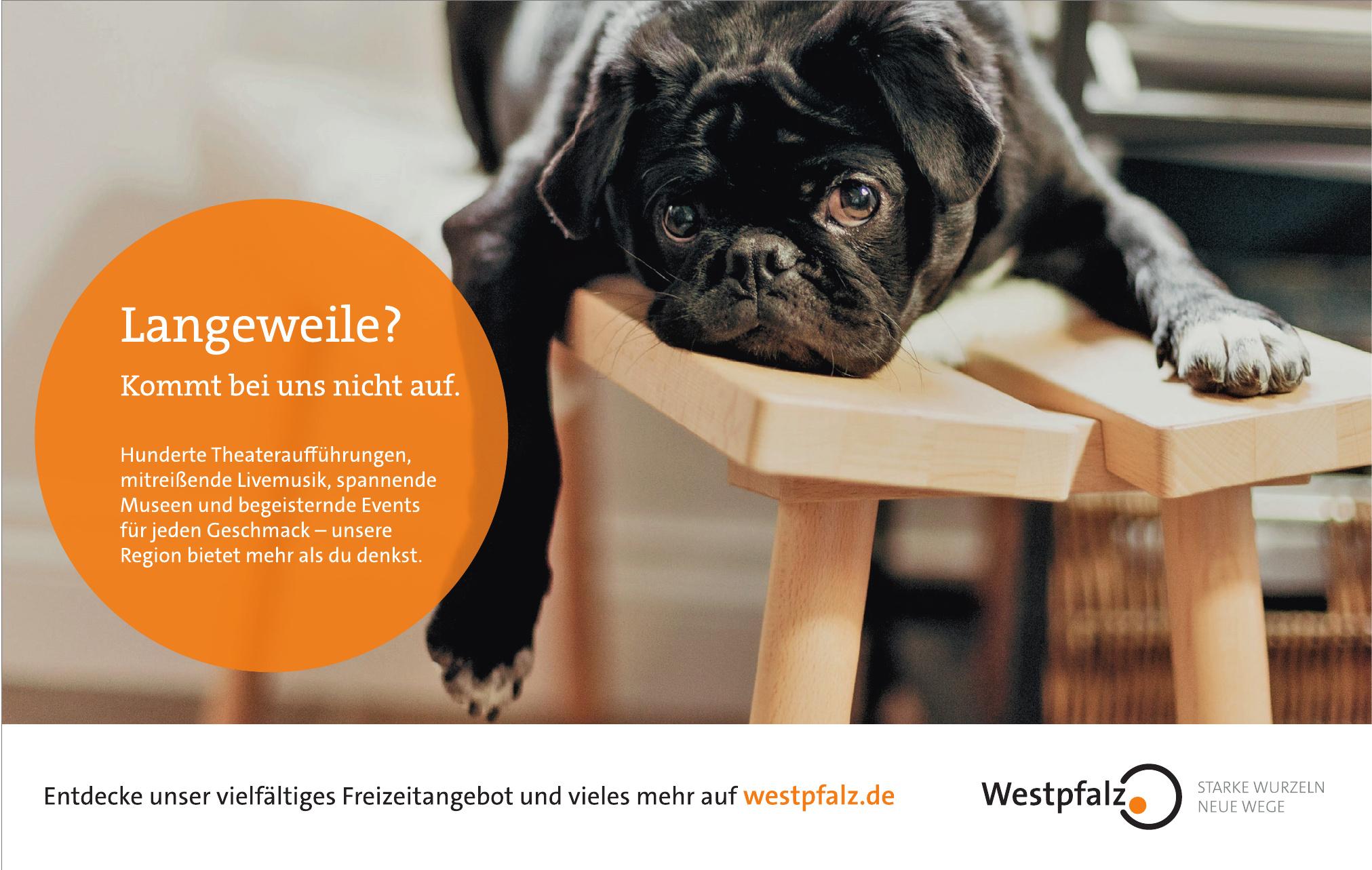 Westpfalz