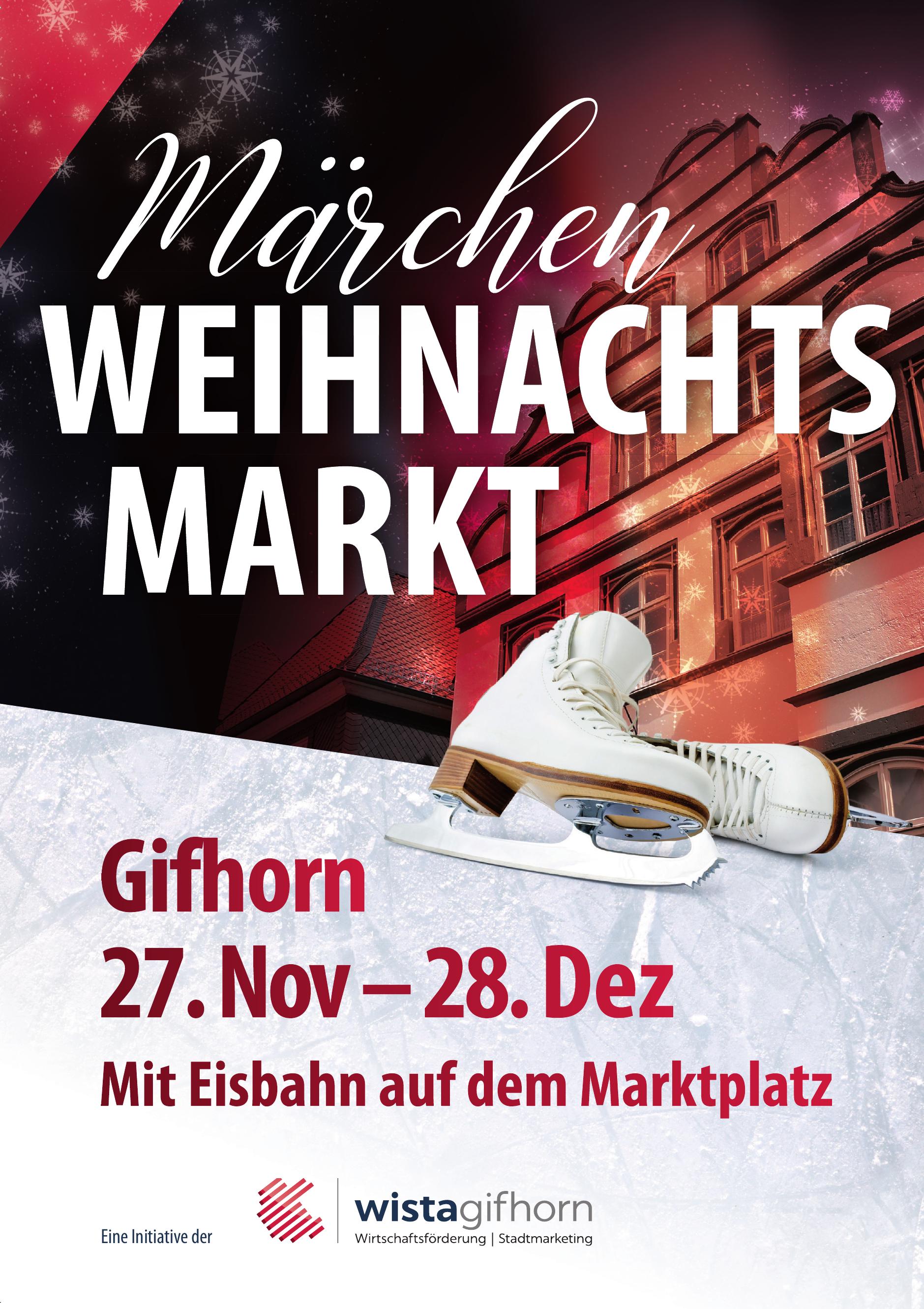 Märchen Weihnachtsmarkt