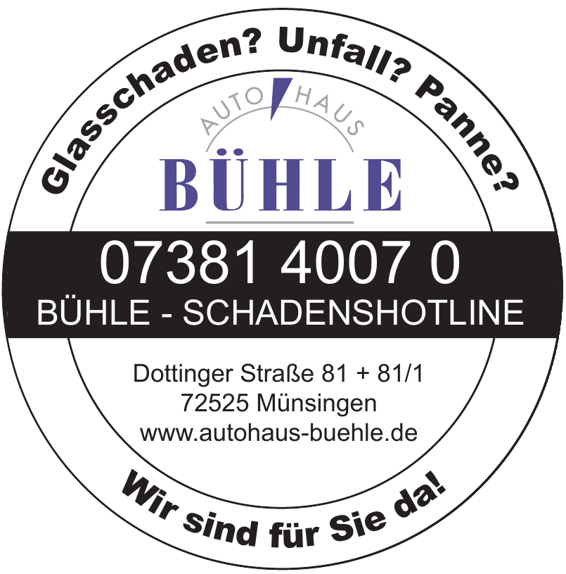 Autohaus Bühle