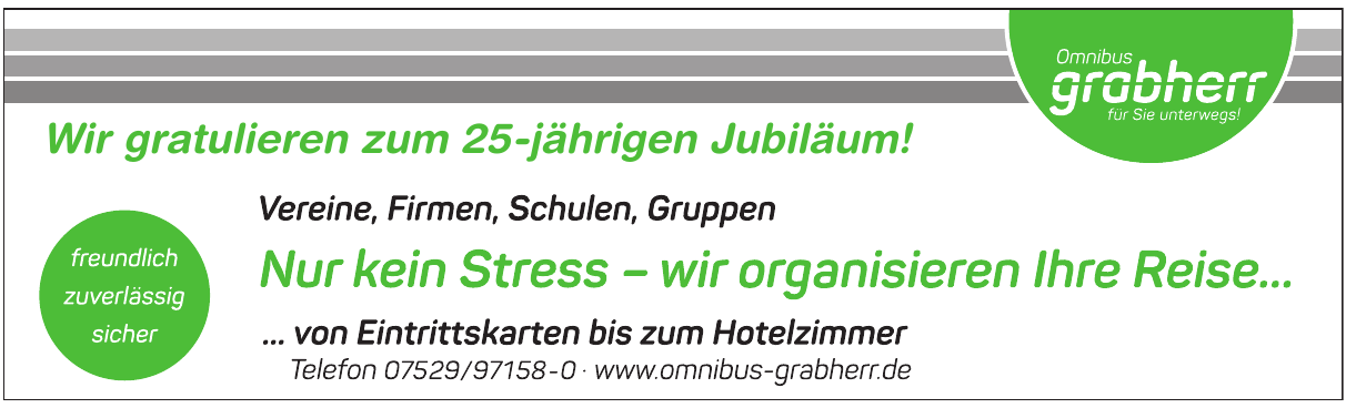 Omnibus Grabherr