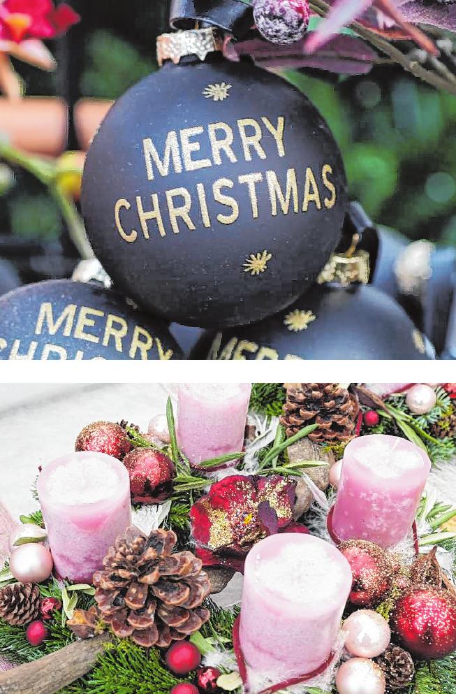 Weihnachtliche Dekotrends Image 2