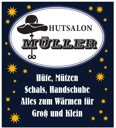 Hutsalon Müller