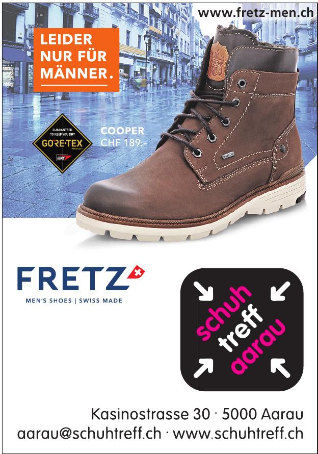 Schuh Treff