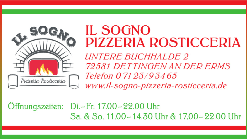 Il Songo Pizzeria Rosticceria