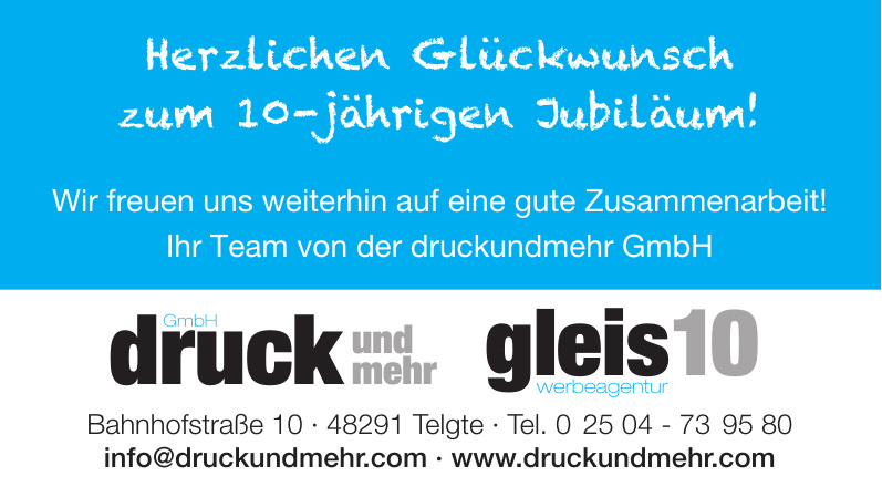 Druck GmbH