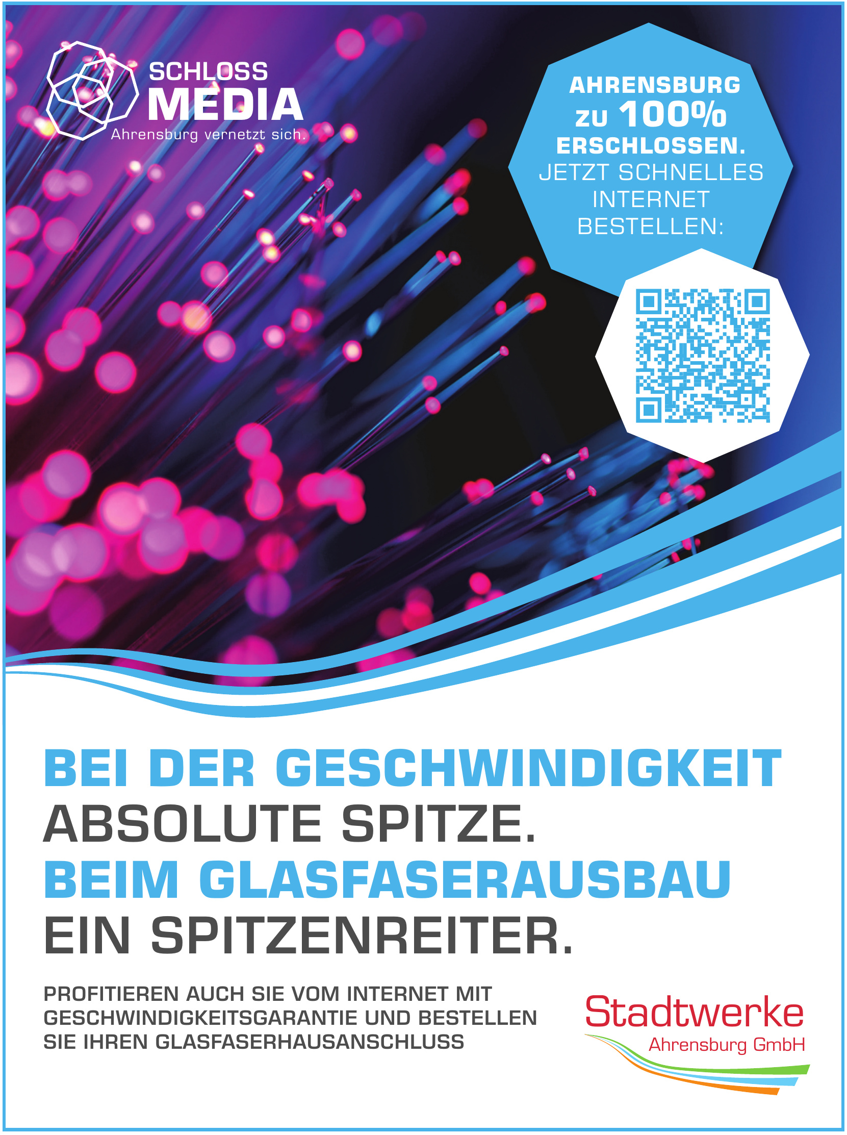 Stadtwerke Ahrensburg GmbH