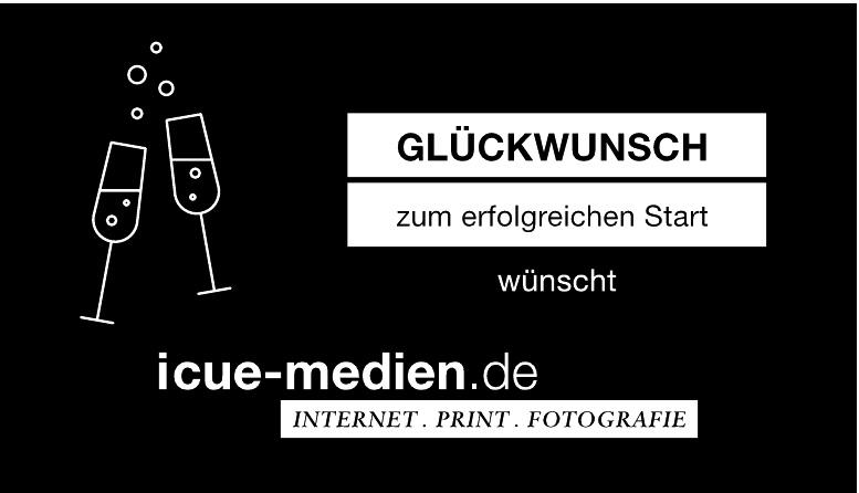 icue medienproduktion GmbH & Co. KG