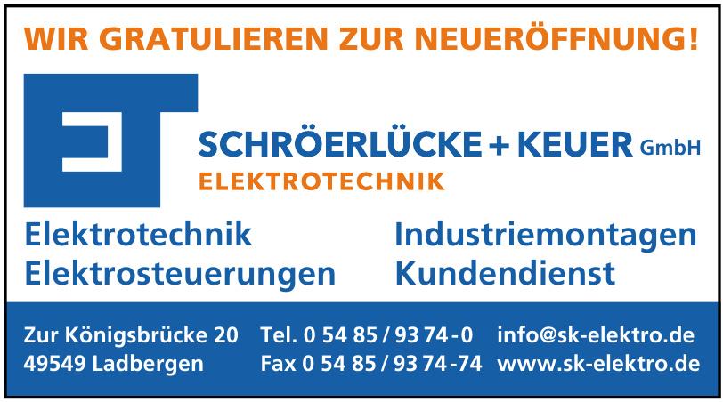 Schröerlücke & Keuer GmbH