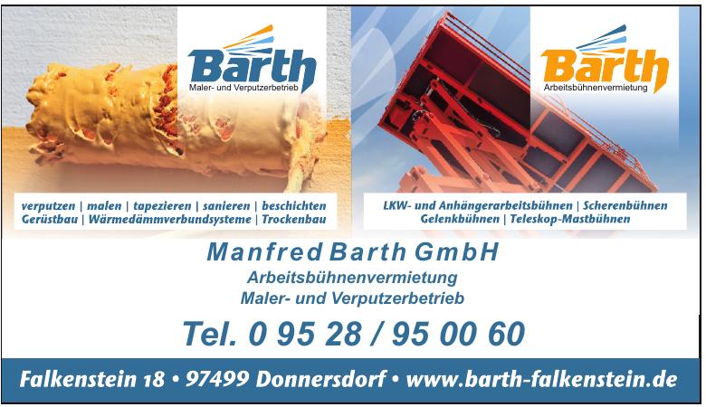 Manfred Barth GmbH