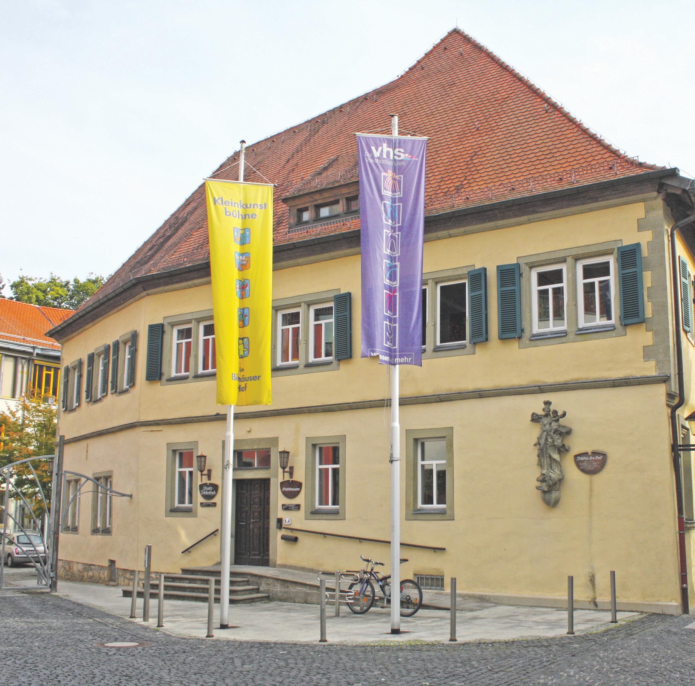 Der Bildhäuser Hof Foto: Jessica Rohrbach