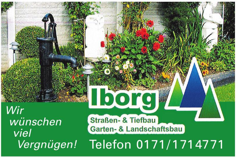 Iborg
