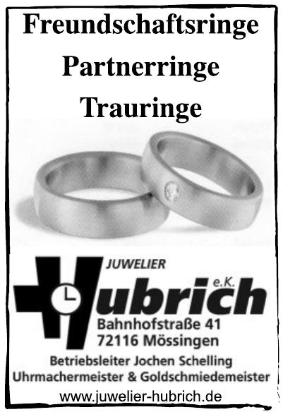 Hubrich e.K.