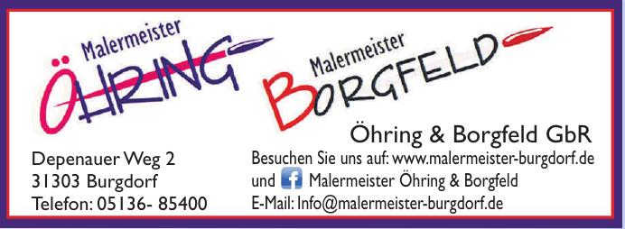 Öhring & Borgfeld GbR