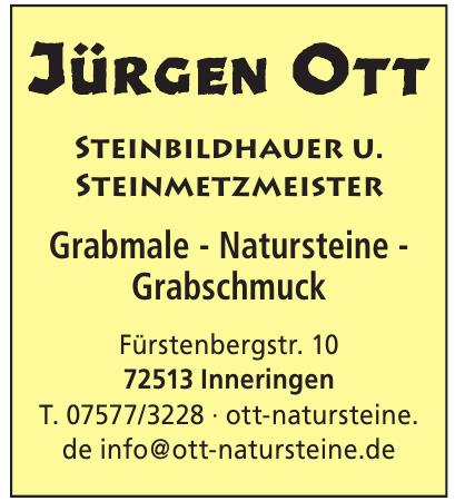 Jürgen Ott
