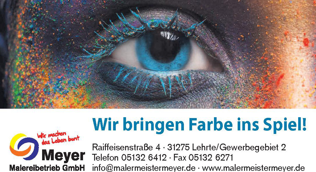Meyer Malereibetrieb GmbH