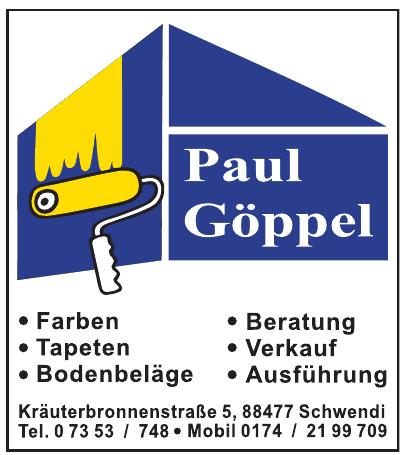 Paul Göppel