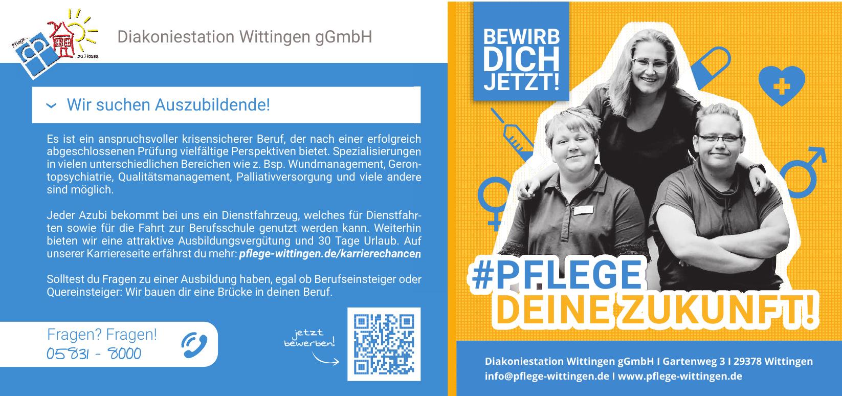 Diakoniestation Wittingen gGmbH