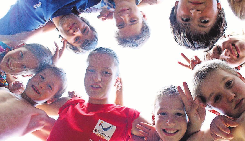 Auch Kinder kommen voll auf ihre Kosten. Foto: Pixelio.de Hofschlaeger