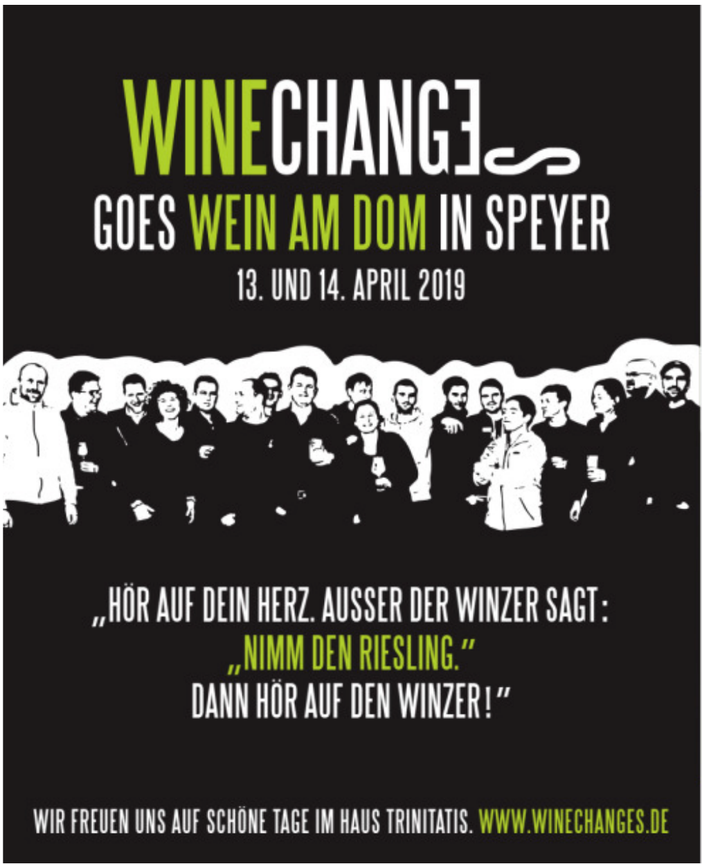 Winechanges GbR