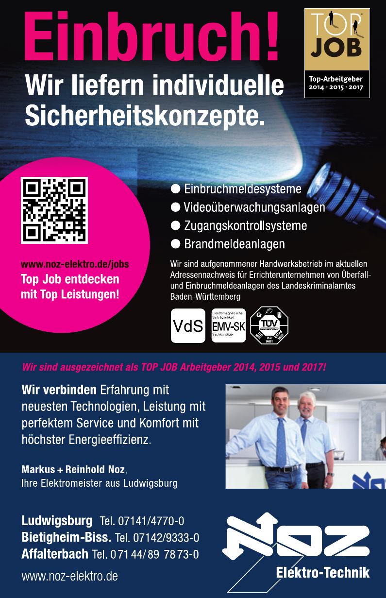 NOZ Elektro-Technik