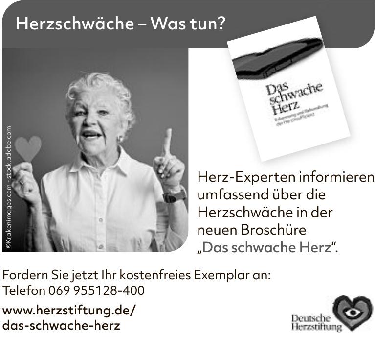 Deutsche Herzstiftung