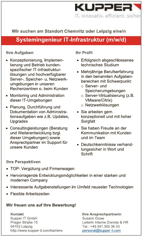 Kupper IT GmbH
