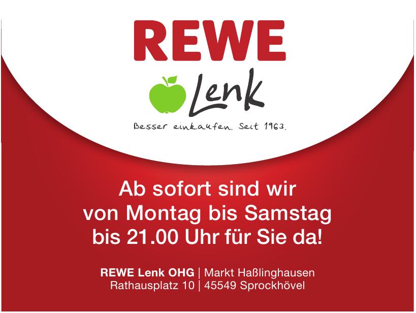 REWE Lenk OHG