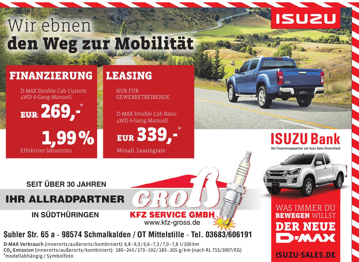 Groß Kfz Service GmbH