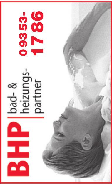 BHP Bad & Heizung