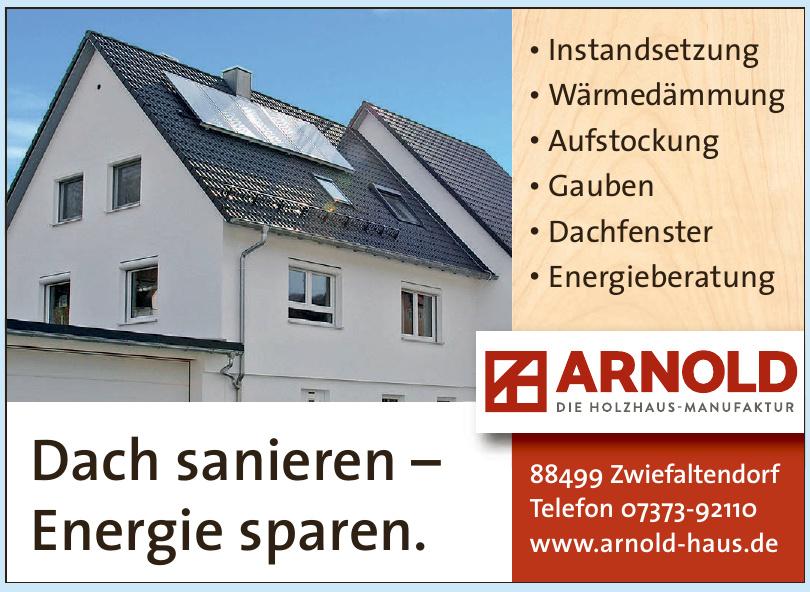 Arnold Haus GmbH