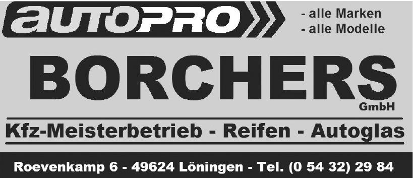 AutoPro Borschers GmbH
