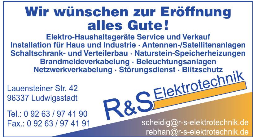 R & S Elektrotechnik