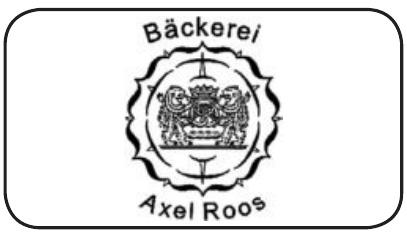 Bäckerei Axel Roos