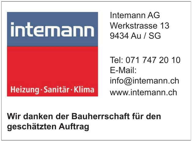 Intemann AG