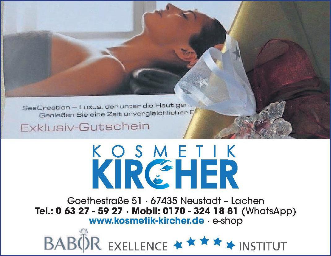 Babor Derma-Kosmetikinstitut Ingrid Ochwat