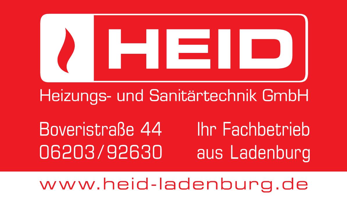 Heid Heizungs- und Sanitärtechnik GmbH
