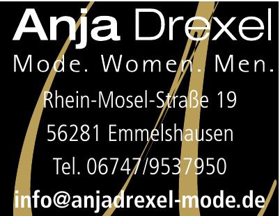 Anja Drexel