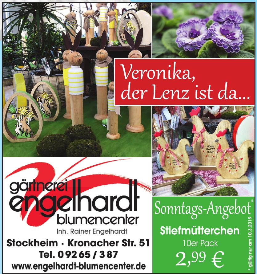 Gärtnerei Engelhardt Blumencenter