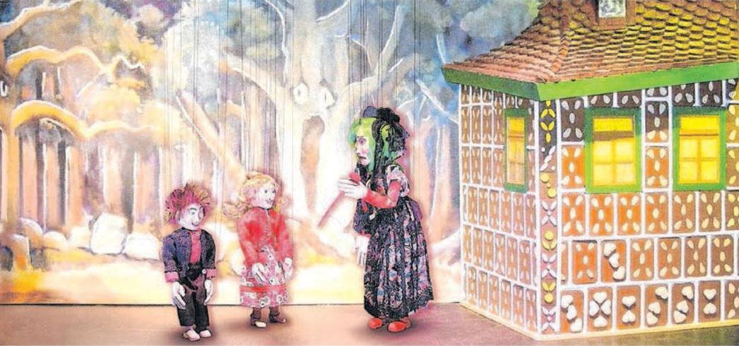 Die Kinder kommen voll auf ihre Kosten. Fotos: Archiv