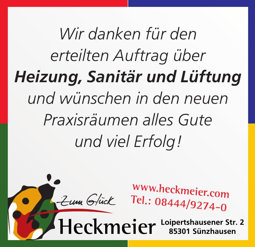 Heckmeier