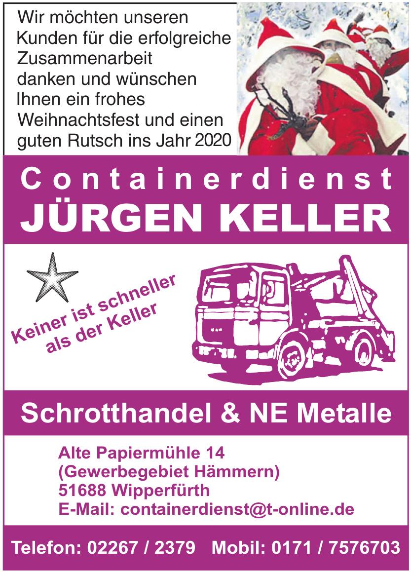 Containerdienst Jürgen Keller