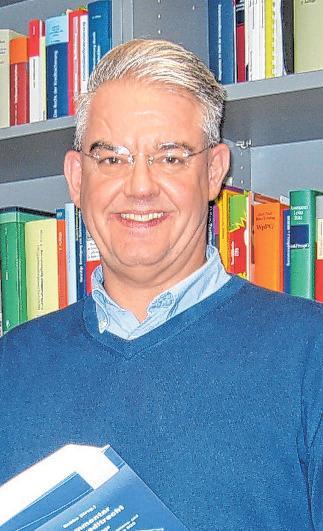 Stefan Bergeest, Rechtsanwalt und Fachanwalt für Bank- und Kapitalmarktrecht