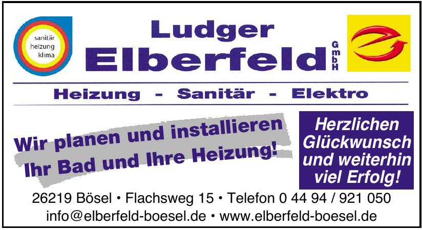 Ludger Elberfeld GmbH