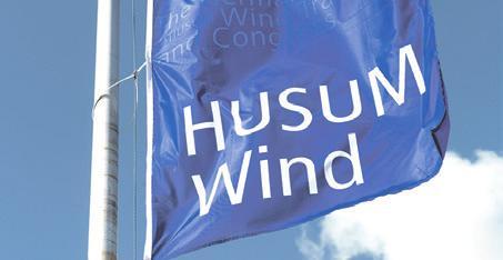 Im Fokus: Spitzentechnologie und neue Windenergielösungen Image 1