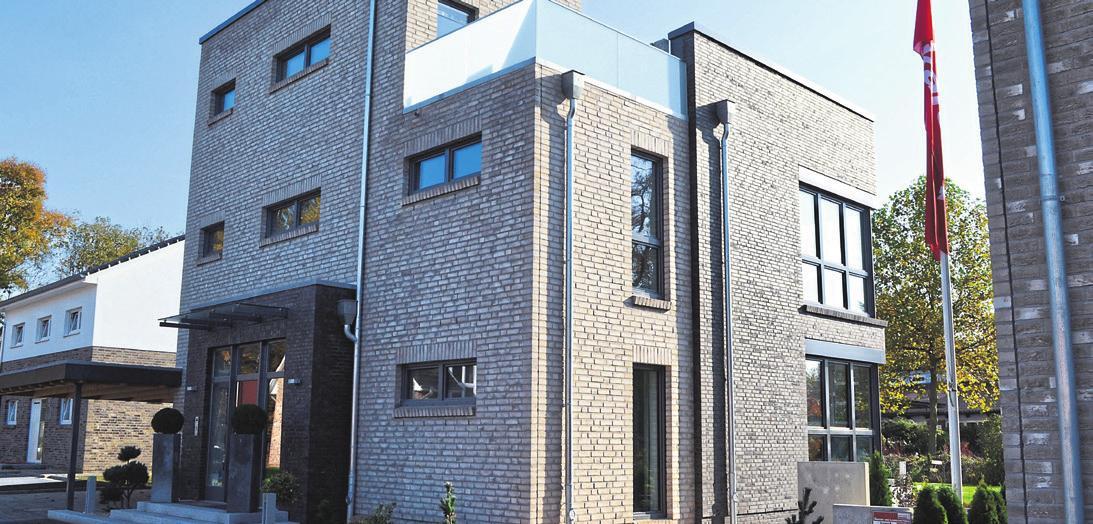Jede Menge an architektonischen Raffinessen Image 2